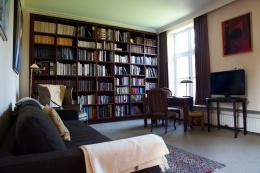 Bibliotheeksuite